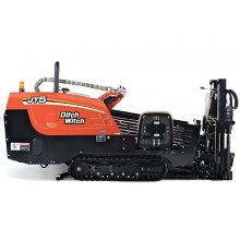 УСТАНОВКА ГНБ Ditch Witch JT5