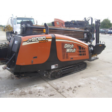 Ditch Witch JT2020 + штанги